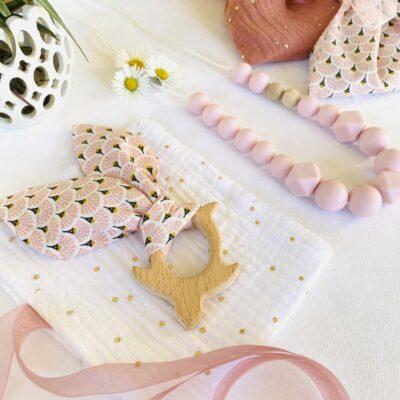 Anneau de dentition Baby Shell
