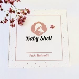 pack maternité Baby Shell