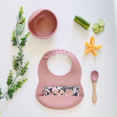 Rosewood Baby Mealset