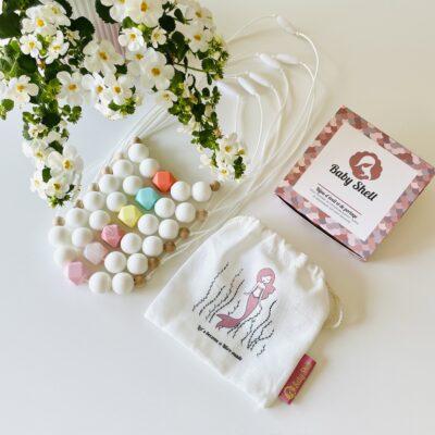Fresh Candy Collier d'allaitement et de portage